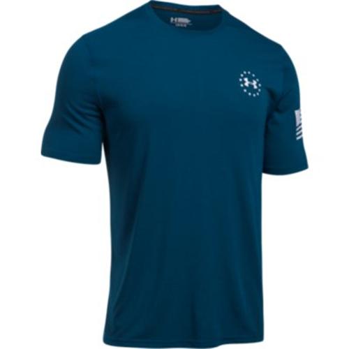 UA Freedom Siro Short Sleeve T-Shirt