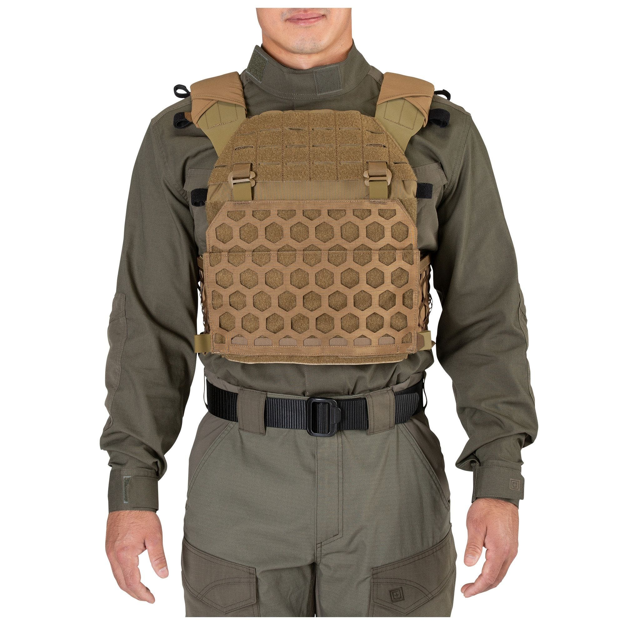 All Missions Plate Carrier