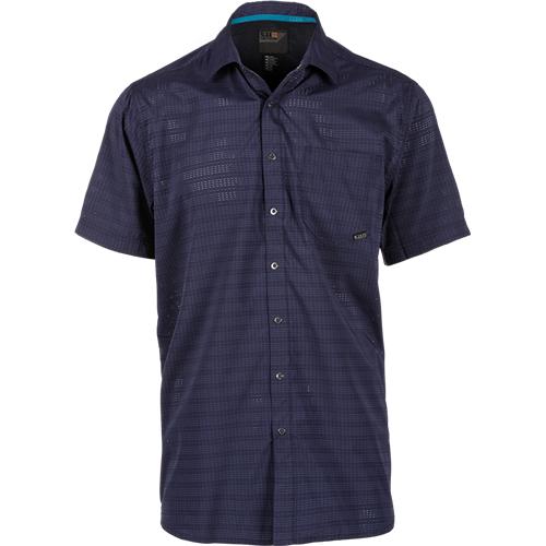 Aerial S/S Shirt
