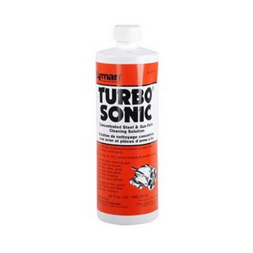 Steel Cleaning Solution 32oz