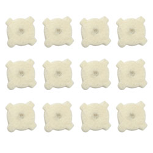12 Pack Star Chamber Cleaning Pads