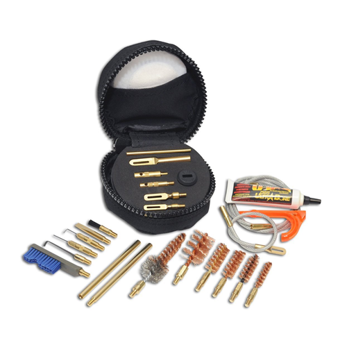 3-Gun Competition Cleaning Kit
