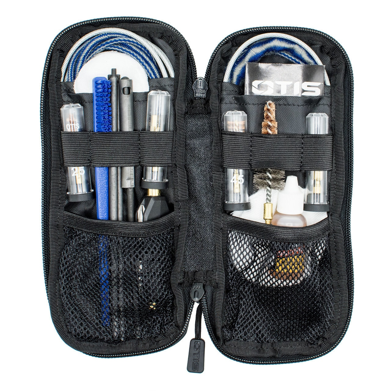 .45cal Lawman Series Cleaning Kit