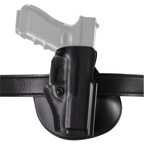 Model 5198 Open Top Concealment Paddle/Belt Loop Holster with Detent