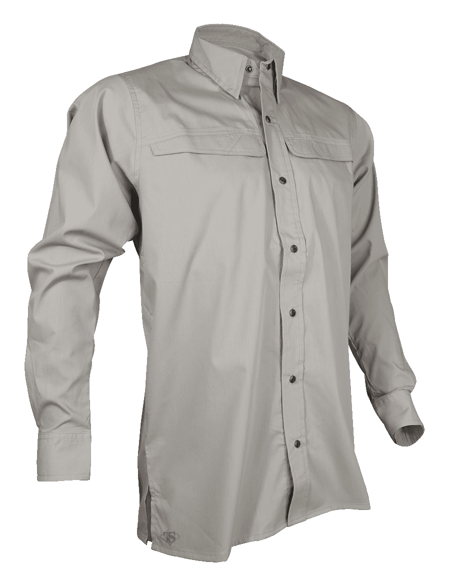 24-7 Long Sleeve Pinnacle Shirt