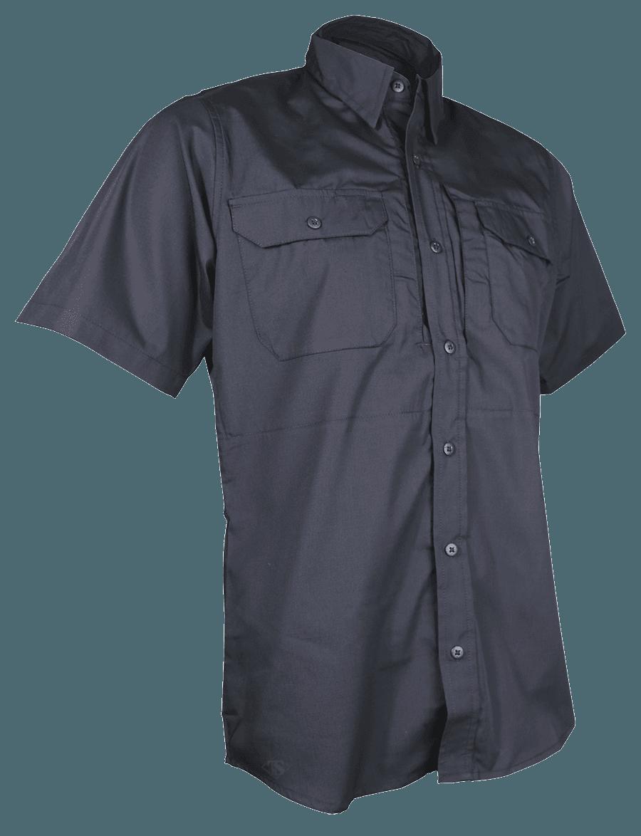 24-7 Short Sleeve Dress Shirt