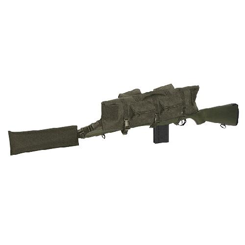 Deluxe Scope Guard W/ Pockets